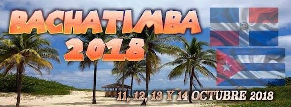 Bachatimba 2018 (2ª Edición)