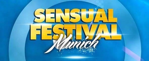 Sensual Festival Munich 2019 (3ª Edición)