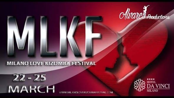 Milano Love Kizomba Festival 2018 (3rd Edition)