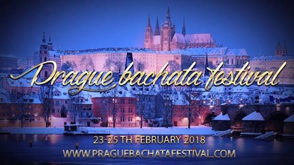 Prague Bachata Festival 2018