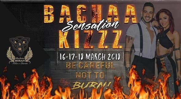 BachaaKizzz Stuttgart 2018