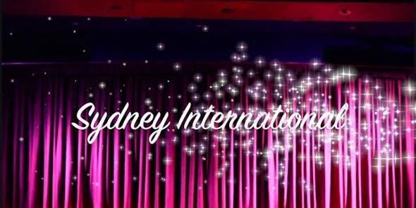 Sydney International Bachata Festival 2018 (11ª Edición)