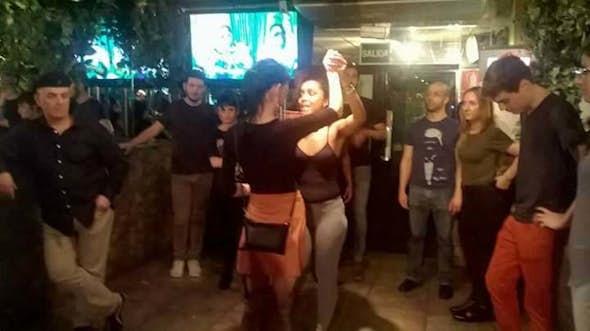 Mondays Night Salsa & Latin Dances! at El Sabor