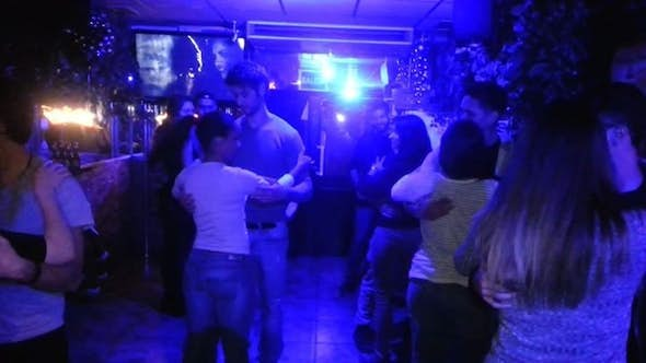 Domingo Noche de Bachata! Workshop & Practice Party