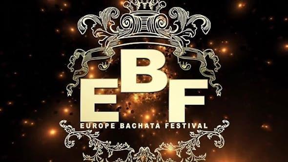 Europe Bachata Festival 2018