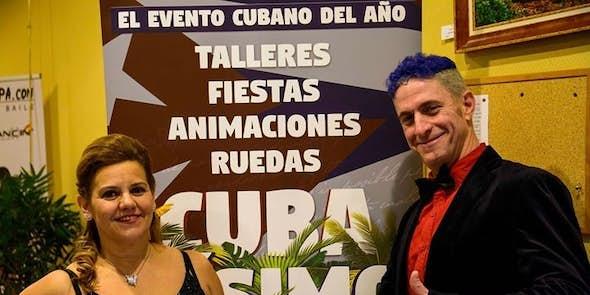 Cubanísimo 2019 (17ª Edición)