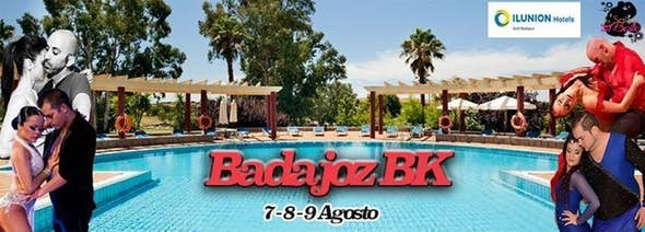 Badajoz BK Festival 2015 (1st Edition)