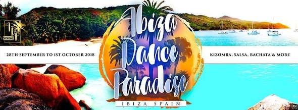 Ibiza Dance Paradise 2018 (1ª Edición)