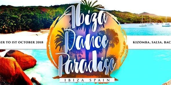 Ibiza Dance Paradise 2018 (1st Edition)
