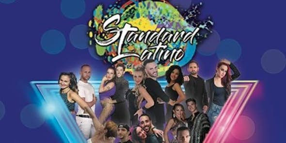 Weekend Standard Latino 2018