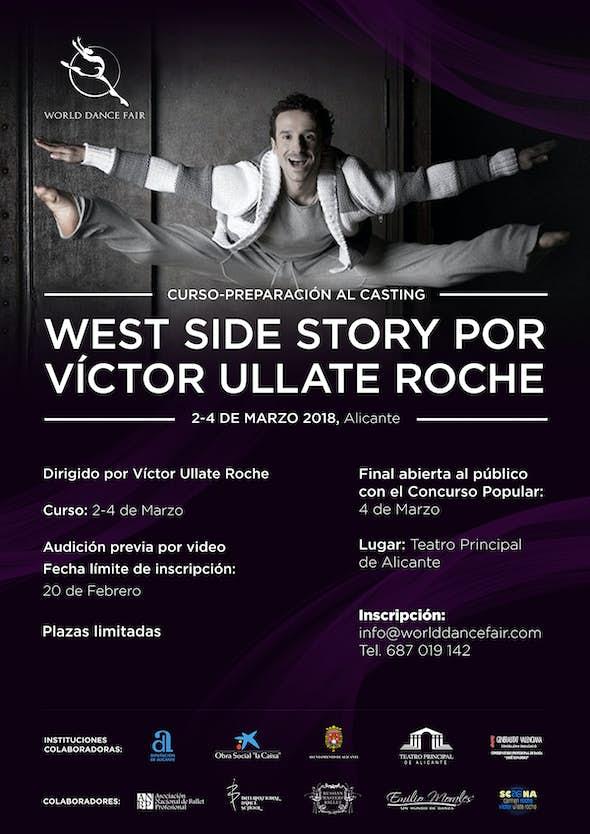 Workshop West Side Story