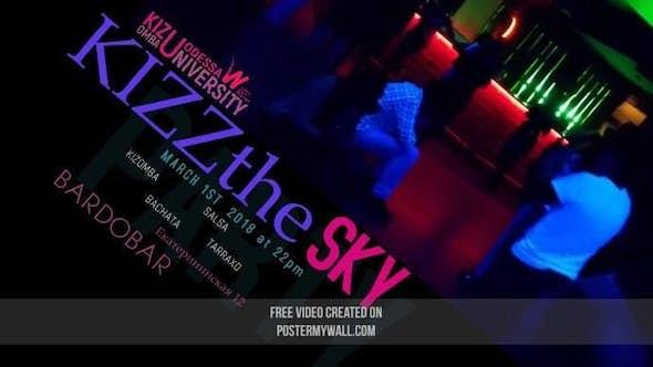 Kizz the Sky Party