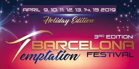 Barcelona Temptation Festival 2019