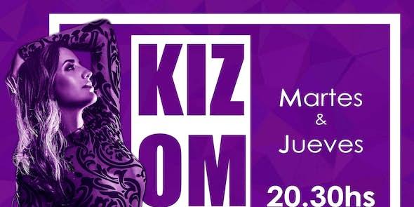Martes de Kizomba