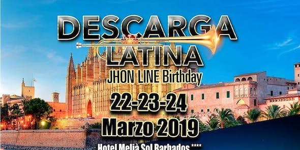 Descarga Latina Festival 2019 (2nd Edition)
