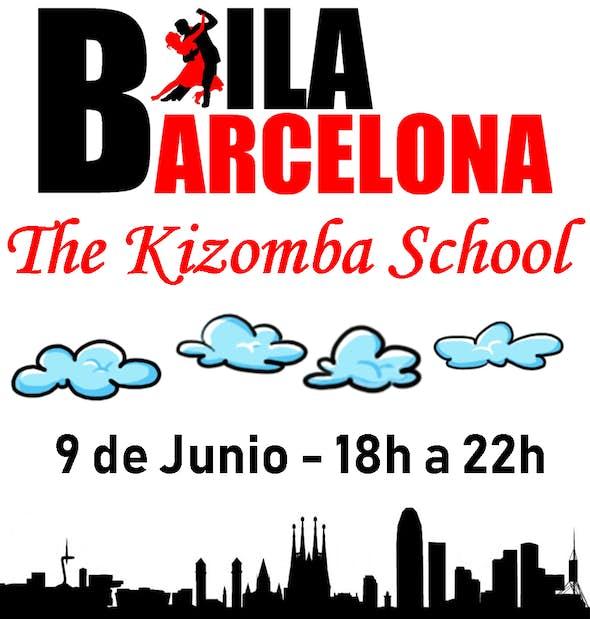 Spring Party - Presentación BailaBarcelona