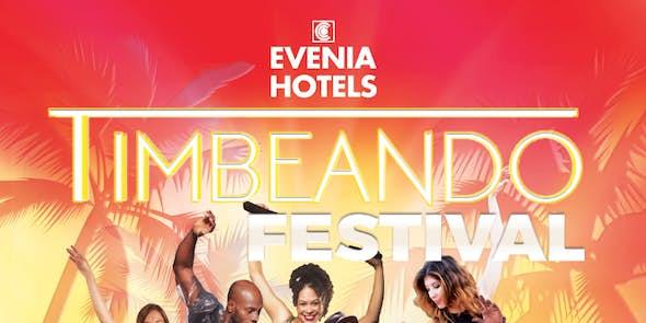 Timbeando Festival 2019