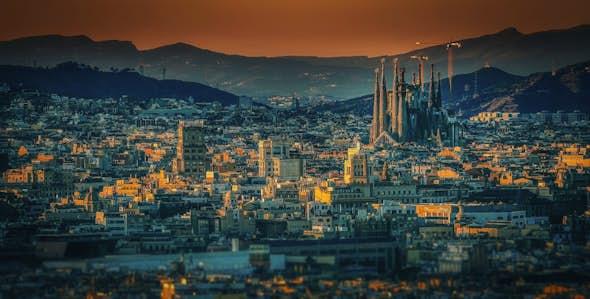 Dance in Barcelona III - Intensive Salsa, Bachata and Kizomba - August 2018
