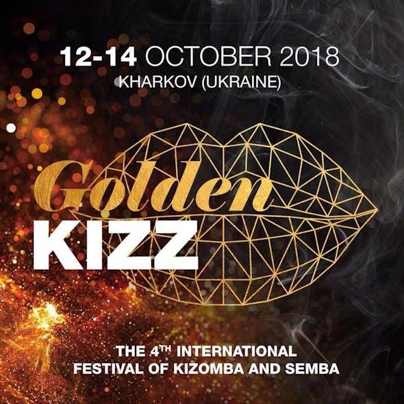 GoldenKIZZ 2018 (4ª Edición)