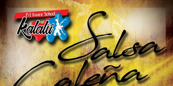 SALSA CALI STYLE INTENSIVE