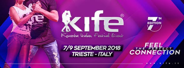 KIFE 2018 (7ª Edición)