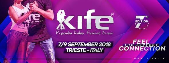 KIFE 2018 (7th Edition)