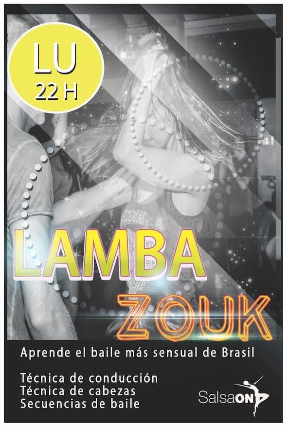 Lambazouk