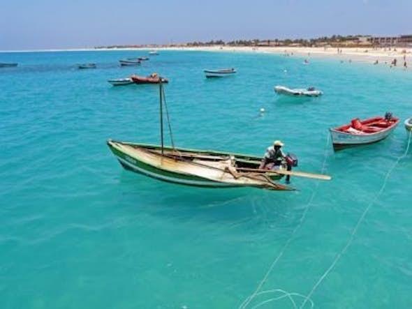 Cape Verde Kizomba Trip 2018