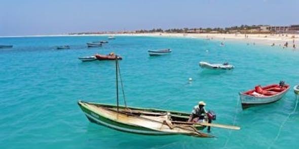 Cape Verde Kizomba trip