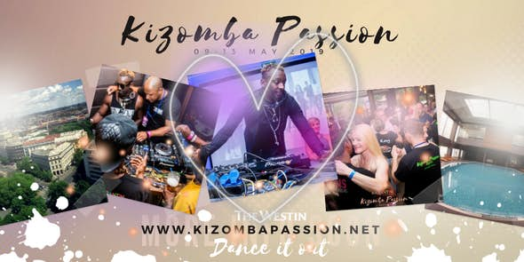 Zagreb Kizomba Passion 2019 (3ª Edición)