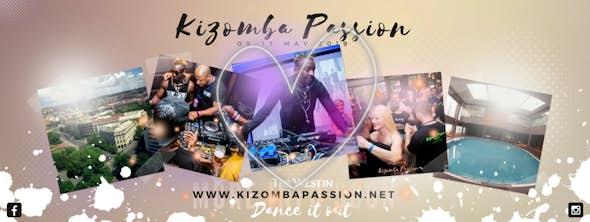 Zagreb Kizomba Passion 2019 (3rd Edition)