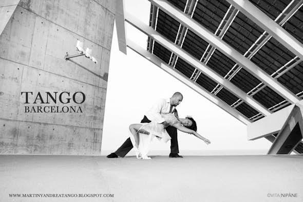 Clase Gratis, Iniciacion al Tango!!!