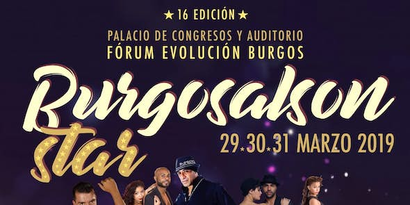 BurgoSalSon 2019 (16th Edition)