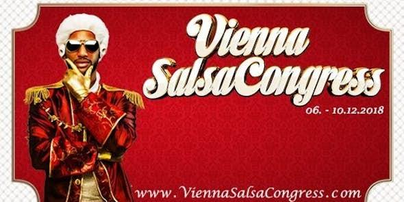 Vienna Salsa Congress 2018