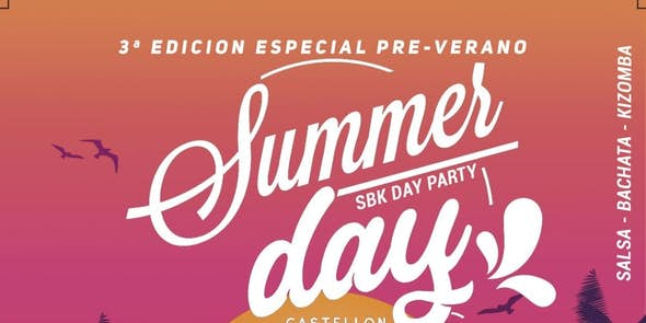 Summer Sensual Castellón Beach Festival 2019 (2nd Edition)