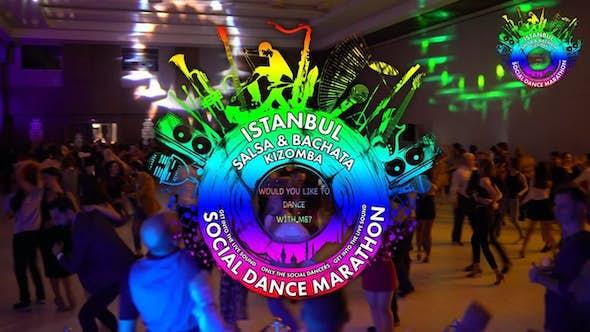 Istanbul Social Dance Marathon 2019 (2ª Edición)