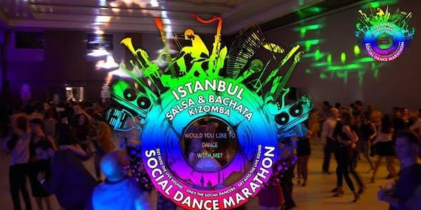 Istanbul Social Dance Marathon  (2nd Edition)
