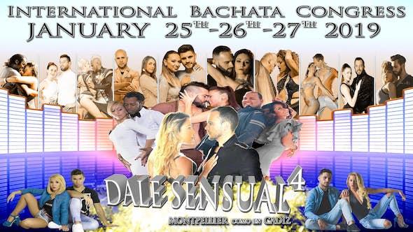 Dale Sensual 4 - 2019