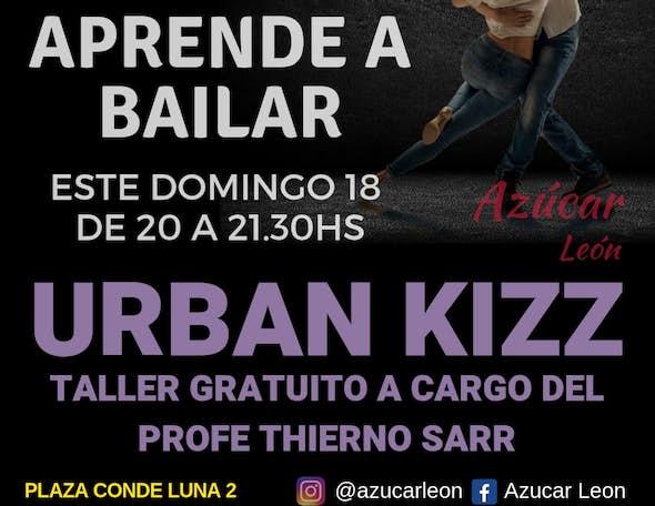 Urban Kizz