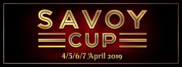 Savoy Cup 2019