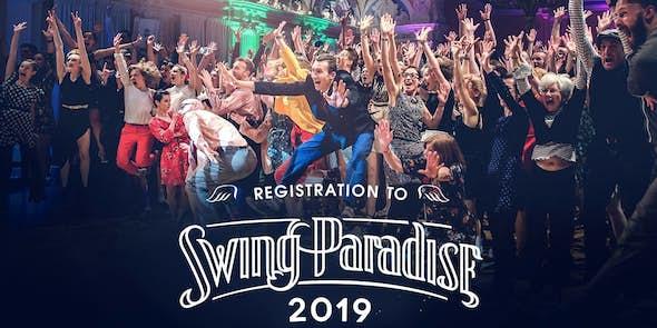 Swing Paradise 2019