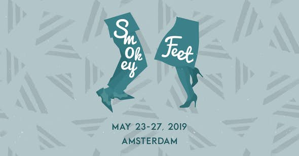 Smokey Feet 2019