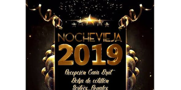 New Year's Eve 2019 in Sala Mamey