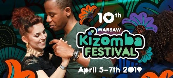 Warsaw Kizomba Festival 2019 (10ª Edición)
