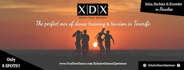 Xclusive Dance Xperience 2019 - Tenerife