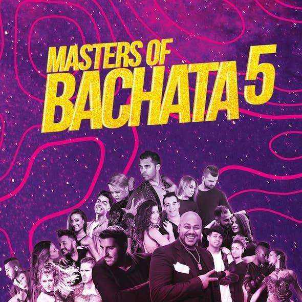 Masters of Bachata 5 2019