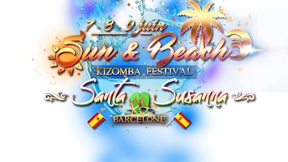 Sun & Beach Kizomba Festival 2019