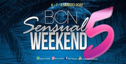 BCN Sensual Holidays Tenerife 2019 - go&dance