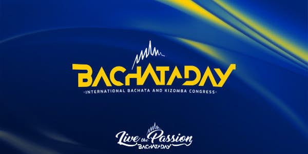 Bachata Day Milan 2021 (8th Edition)