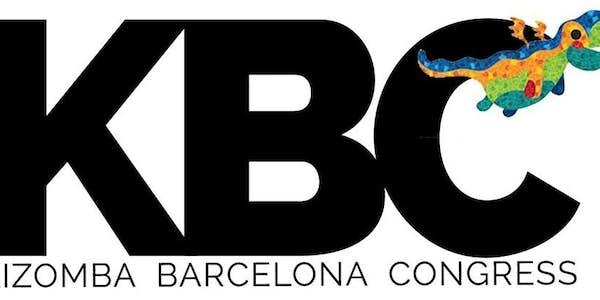 Kizomba Barcelona Congress 2021